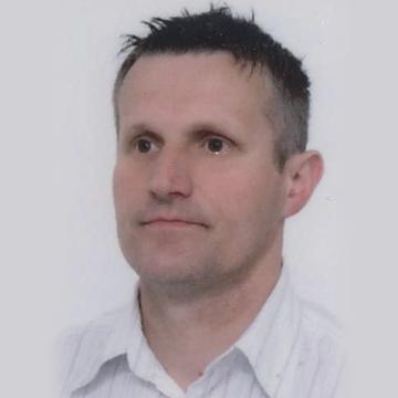 Zdzisław Gacek