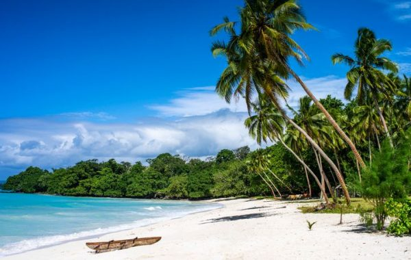 VANUATU I TRYNIDAD TOBAGO