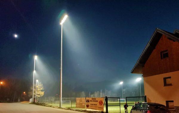 Estádio da Luz ? – O TAK !